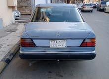سياره مرسيدس 93 على السوم