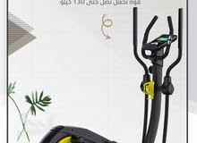 دراجه اللياقه المطوره للاستخدام الكثيف
