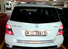 Mercedes Benz GLK 350 4Matic - Full Option