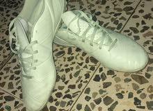 حذاء اديداس كرة قدم للبيع