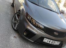 Automatic  Kia 2010
