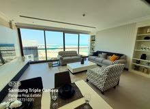 Lovely Fully furnished Apartment +Sea view