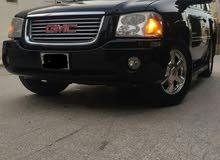 Gasoline Fuel/Power   GMC Envoy 2006