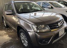 Automatic Brown Suzuki 2013 for sale