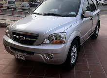 Used condition Kia Sorento 2009 with 70,000 - 79,999 km mileage