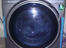 Samsung Front Load Washing Machine for sale (Negotiable)