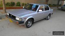 Manual Toyota Corolla for sale