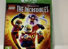 the incredibles جديدة