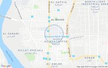 شقة غير مفروشة 3 غرف جديده شمال سوق سعد القشره مقدم تلات شهور