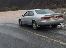 For sale 2001 Silver Camry