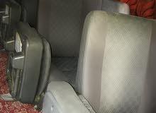 eg.good van Nissan 2010 good ranig condition