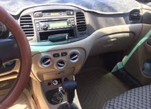 Used 2010 Accent