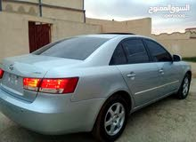 Hyundai Sonata made in 2008 for sale