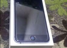 للبيع ايفون 6sبلص ذاكره 32مكفول من كلشي اصلي السعر 550قفله محتاج وريد ابيعه