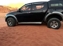 2009 Used L200 with Manual transmission is available for sale