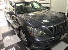 2005 Lexus in Al Ain