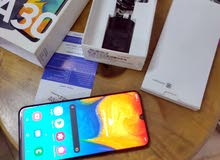 Used device Samsung Galaxy A30 64 GB for sale