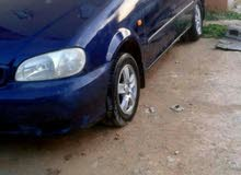 Used Kia Carnival for sale in Tripoli