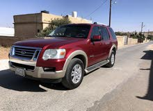 +200,000 km Ford Explorer 2006 for sale