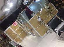 محل حلاقه للبيع في بركا