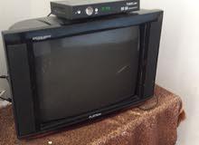 تلفزيون عدد 2بحاله ممتازه