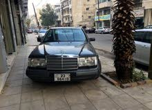 Mercedes Benz S 300 car for sale 1990 in Amman city