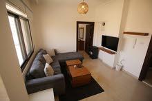 شقة مفروشة للايجار في عمان الاردن - خلف الجامعة الأردنية