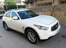 Infiniti FX35 2011 for sale in Baghdad