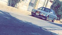 Nissan 100NX car for sale 1987 in Amman city