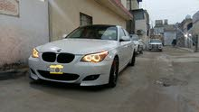 Used condition BMW 528 2009 with 1 - 9,999 km mileage