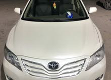 Available for sale!  km mileage Toyota Camry 2010