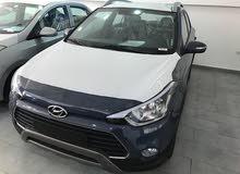New Hyundai i20 for sale in Tripoli