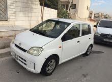 Daihatsu Charade 2006 - Used
