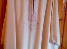 كاط بدلة عربية ليبية سكاروتا أصلية و جديدة لم تستعمل