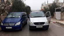 باص مرسيدس بنز فيتو 2011 لنقل الركاب والبضائع