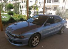 2004 Used Lancer with Automatic transmission is available for sale