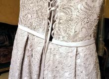 فستان سهر جديد