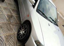 Gasoline Fuel/Power   Mitsubishi Lancer 1998