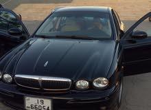 Automatic Used Jaguar X-Type