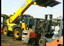 Used Forklifts in Al Riyadh is available for sale