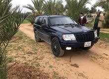 Used Jeep 2002