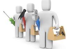 صيانة فورية ثلاجات ومكيفات وغسالات