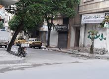 محل تجاري للايجار في حمص