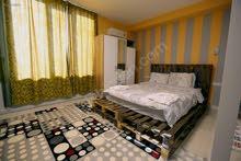 شقة يومية فاخرة قريبة من MARKANTALYA 1 + 1 و 1 + 0 شقة.