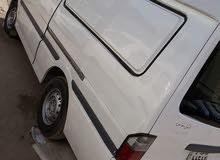 Bus Mazda 2004 model