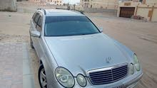 2004 Mercedes Benz E 320 for sale