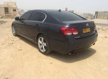 Used 2010 Lexus GS for sale at best price