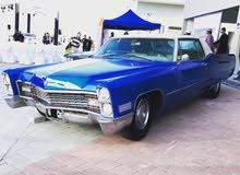 For sale Older than 1970 Blue DeVille