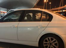 BMW 320 2006 For sale - White color