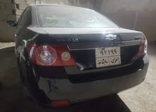 Chevrolet Epica 2007 for sale in Baghdad